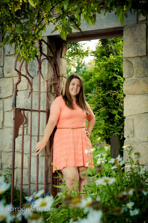 Toledo Senior Portrait Studio